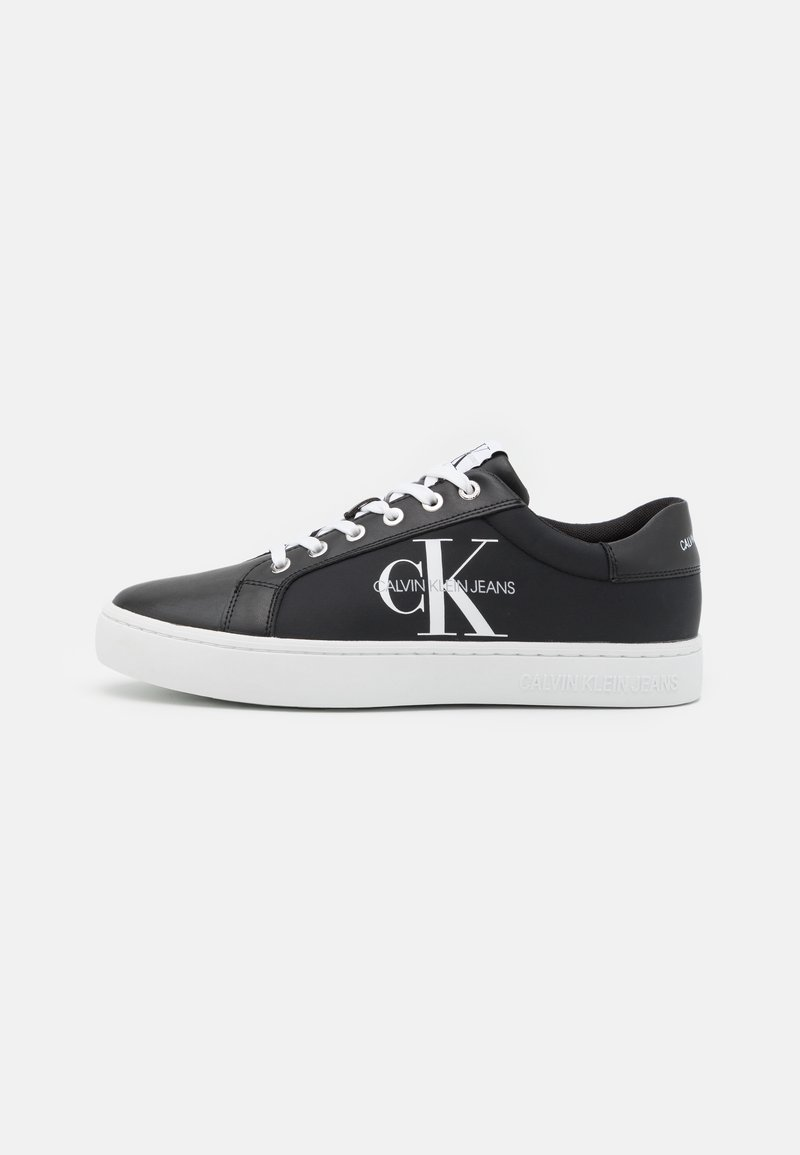 Calvin Klein Jeans - CUPSOLE LACEUP  - Trainers - black