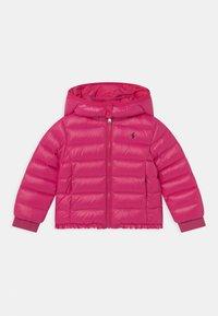 Polo Ralph Lauren - CHANNEL OUTERWEAR - Doudoune - sport pink - 0