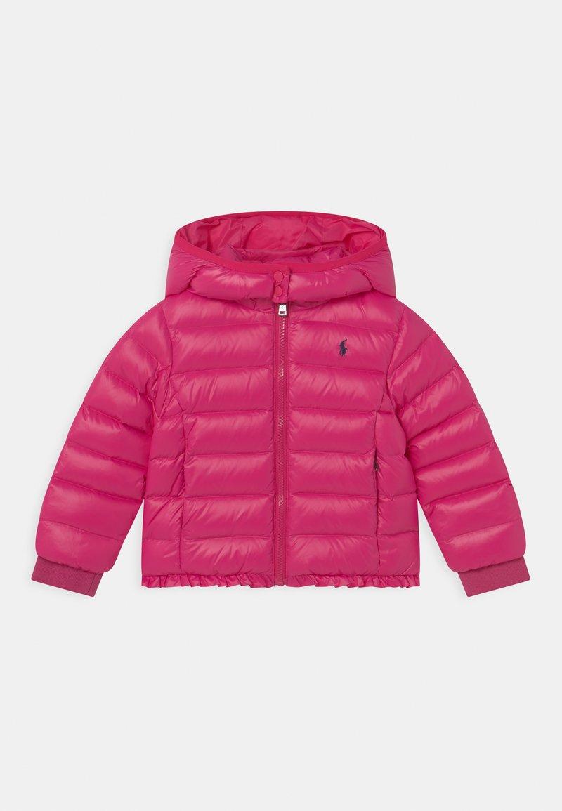 Polo Ralph Lauren - CHANNEL OUTERWEAR - Doudoune - sport pink