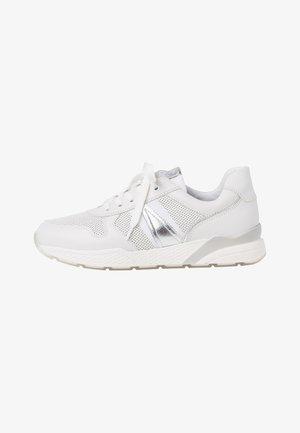 Sneakersy niskie - white comb