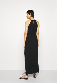 Even&Odd - Maxi dress - black - 2