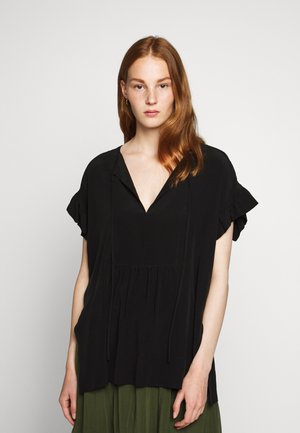 SBAI - Blouse - black