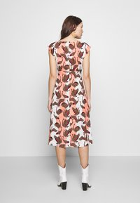 Sisley - DRESS - Kjole - multi-coloured - 2