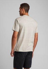 Anerkjendt - T-shirt basic - incense - 1