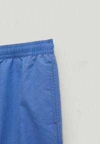 Massimo Dutti - Swimming trunks - dark blue - 2