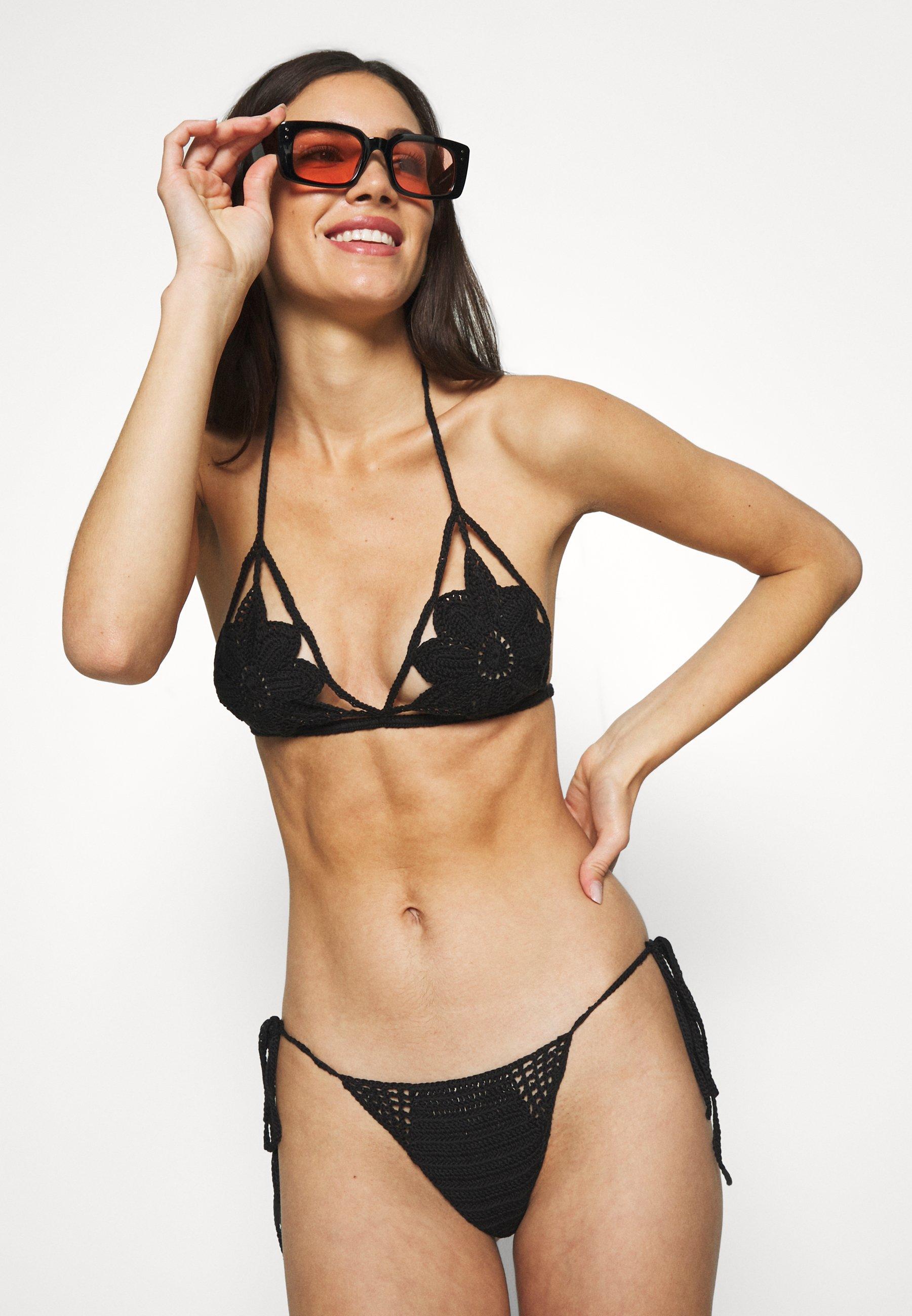 Women DYLAN BOTTOM - Bikini bottoms