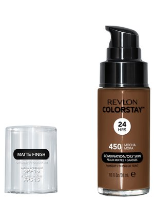 COLORSTAY MAKE-UP FOUNDATION FOR OILY/COMBINATION SKIN - Foundation - N°450 mocha