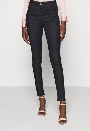 ALLI COVER - Jeans Skinny Fit - dark blue