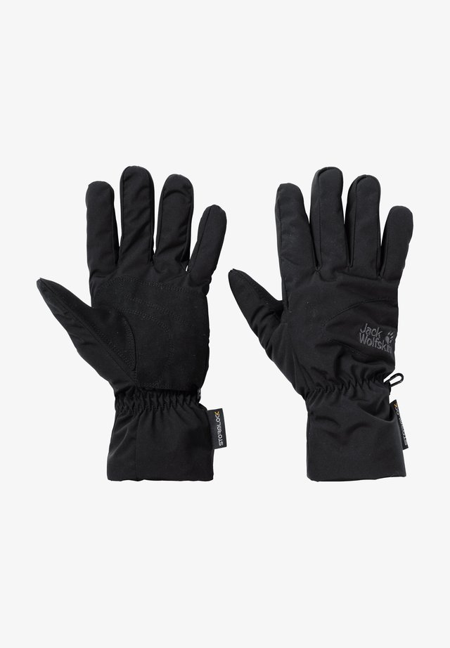 STORMLOCK HIGHLOFT  - Gloves - black