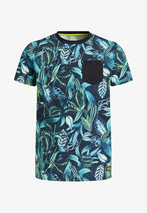 Print T-shirt - all-over print