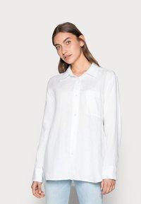 ARKET - Košile - white - 0