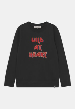 VIVY  - Sweater - black