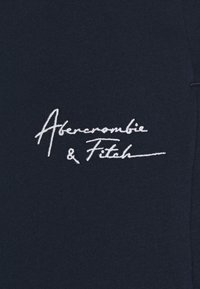 Abercrombie & Fitch - HIP HIT LOGO  - Shorts - navy - 2