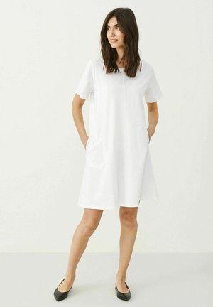 JENSYPW DR - Day dress - bright white