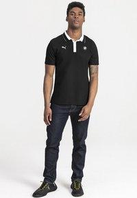Puma - BMW M MOTORSPORT - Polo shirt - black - 1