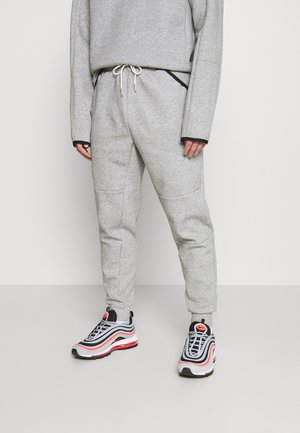 TECH PANT - Tracksuit bottoms - grey