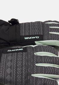 Dakine - OMNI GORE TEX GLOVE UNISEX - Gloves - hoxton - 2