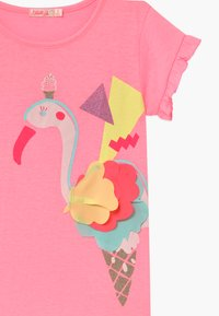 Billieblush - Sukienka z dżerseju - pinkpale - 3