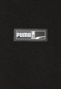 Puma - Hoodie - black - 2