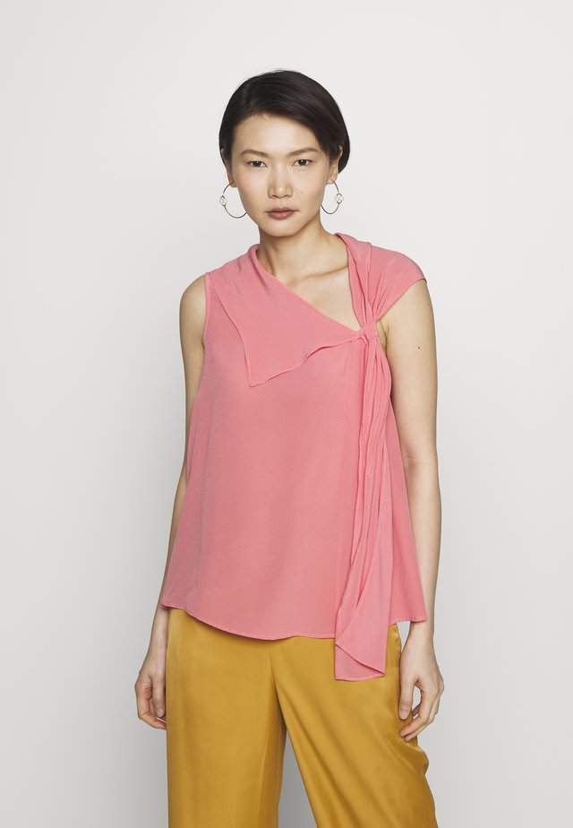 PENISOLA - Blouse - pink