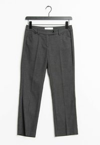 s.Oliver - Trousers - grey - 0