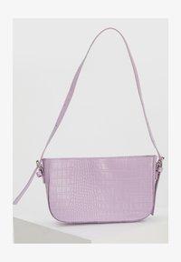 DeFacto - Across body bag - purple - 1