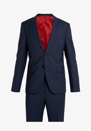 ARTI HESTEN - Costume - dark blue