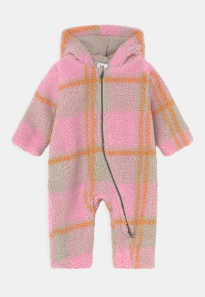 RILEY ALL IN ONE - Overall / Jumpsuit - cali pink/papaya