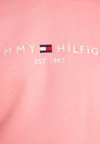 Tommy Hilfiger - LOGO HOODY - Sweat à capuche - pink - 5