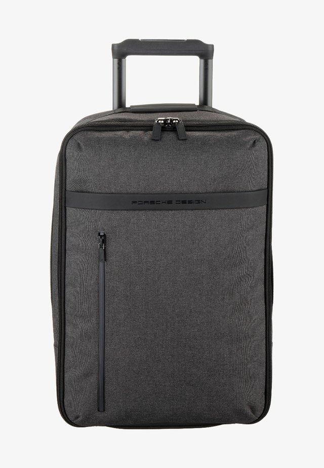 CARGON  - Wheeled suitcase - dark grey