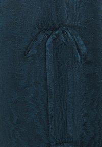 Cinq à Sept - KEATON PANT - Broek - peacock blue - 2