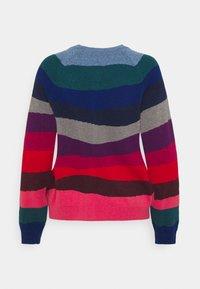 PS Paul Smith - Cardigan - multicoloured - 1