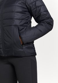 Under Armour - INSULATED JACKET - Chaqueta de invierno - black - 4