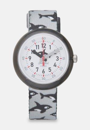 ORCASPLAH UNISEX - Horloge - light grey