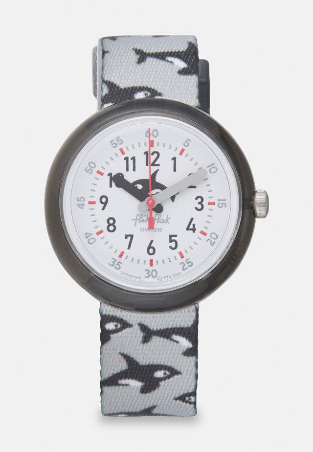ORCASPLAH UNISEX - Watch - light grey