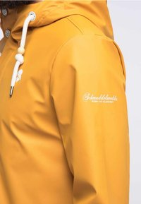 Schmuddelwedda - Parka - orange - 3