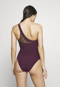 JETS BY JESSIKA ALLEN - CONSPIRE - Swimsuit - garnet - 2