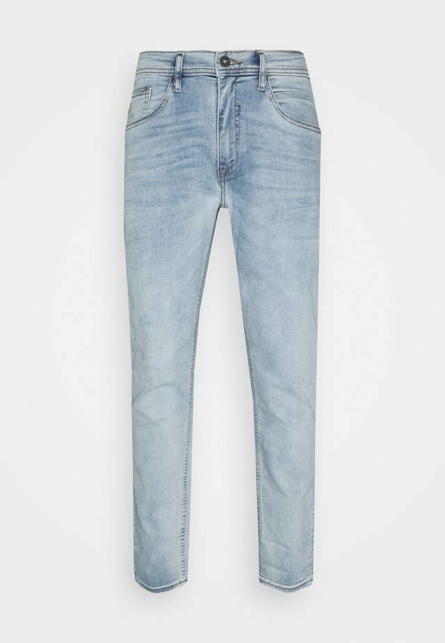 JET - Jeans slim fit - denim light blue