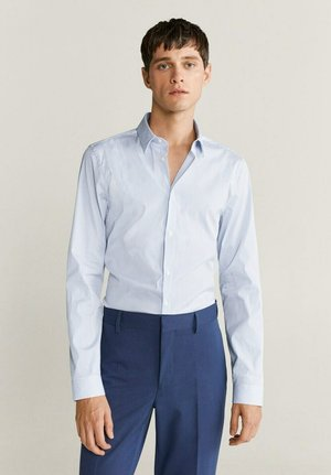 BERAT - Formal shirt - tintenblau