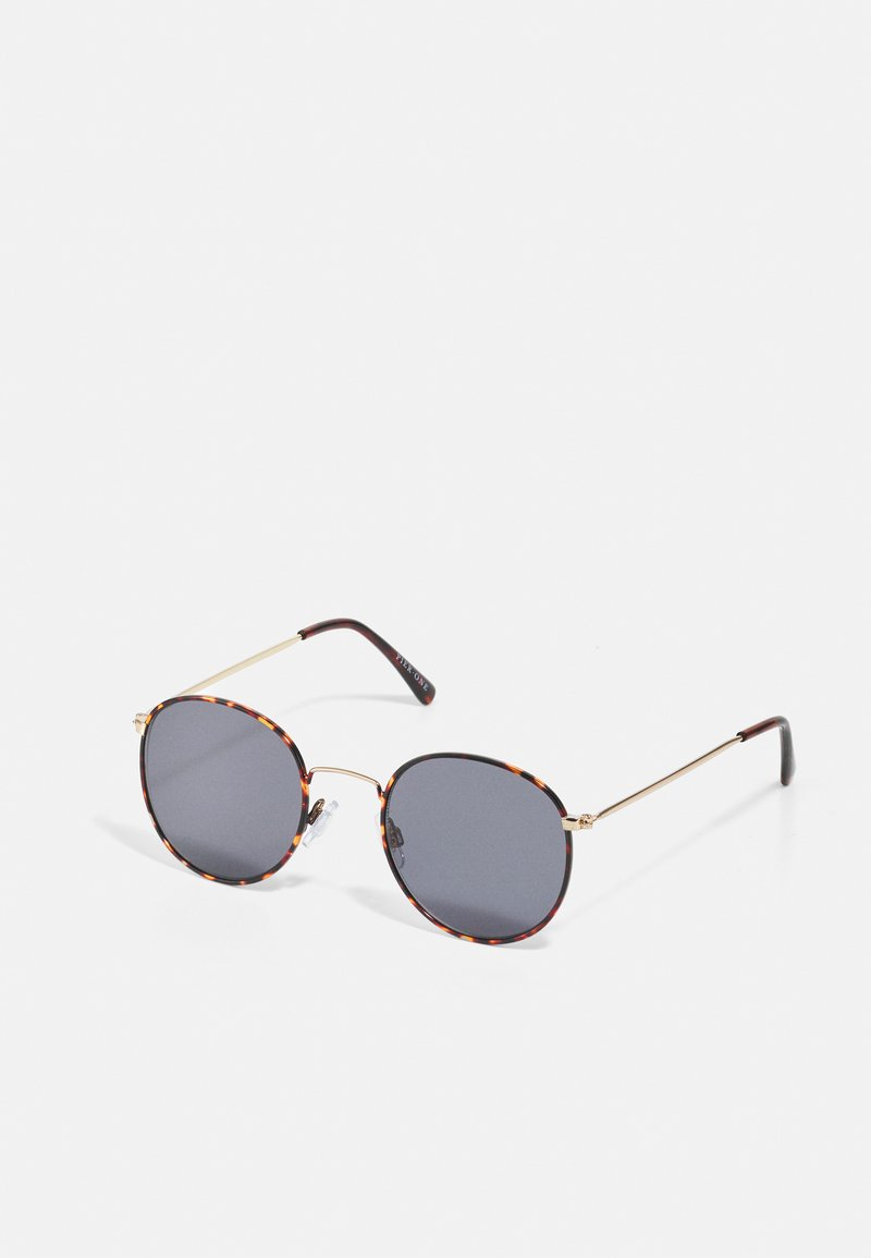 Pier One - UNISEX - Sunglasses - brown