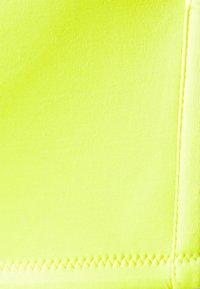DORINA - Push-up BH - yellow - 5