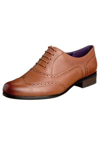 Clarks - Lace-ups - brown - 2
