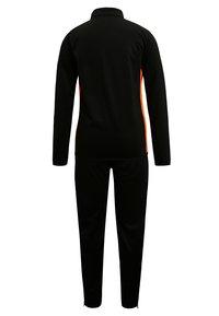 Uhlsport - ESSENTIAL CLASSIC SET - Trainingspak - schwarz/fluo orange - 1