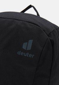 Deuter - VISTA SKIP UNISEX - Rucksack - black - 4