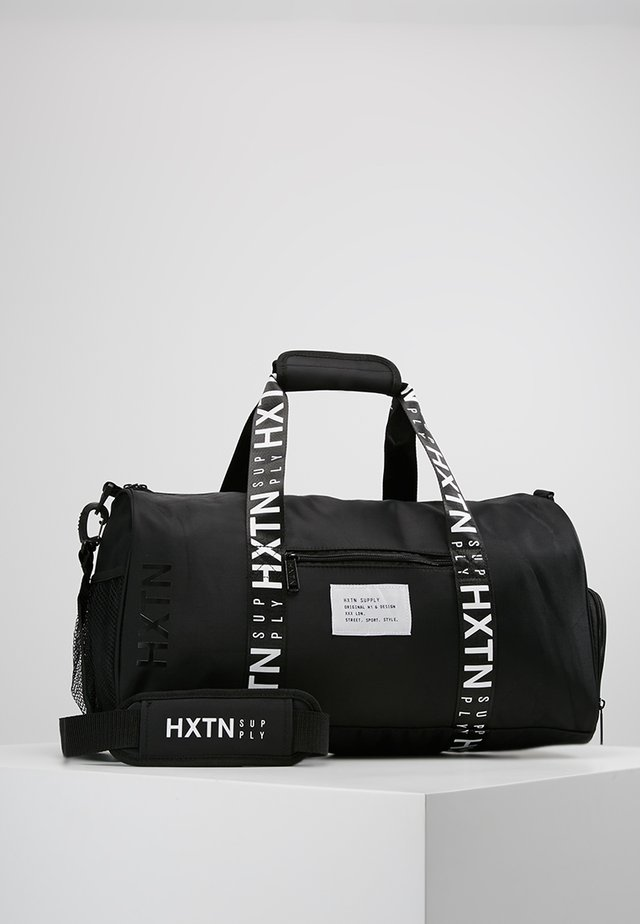 PRIME DUFFLE - Sports bag - black