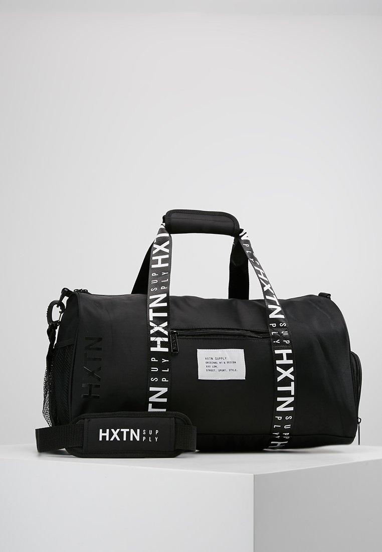 HXTN Supply - PRIME DUFFLE - Sportovní taška - black