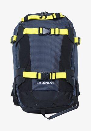 SKI  - Tagesrucksack - black