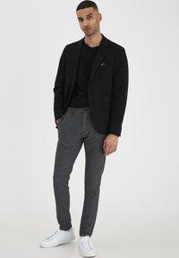 Tailored Originals - TOFREDERIC  - Blazere - black - 1