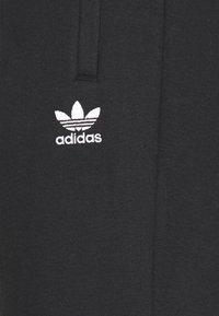 adidas Originals - ESSENTIALS PANT - Pantaloni sportivi - black - 2