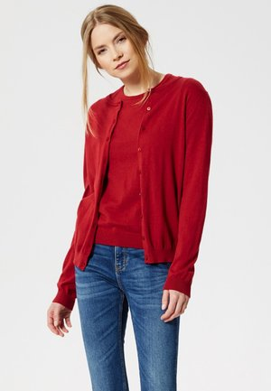 TWINSET - Cardigan - red